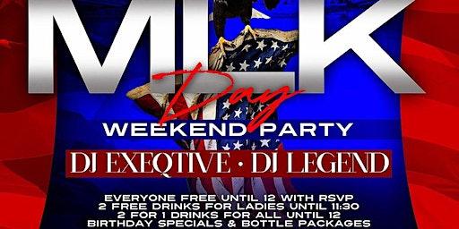 *JM Promo* (No Cover) 1/18/19 Best Saturday Party @ Taj