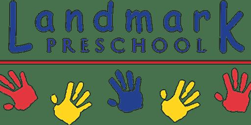 Landmark Preschool Parents Night Out