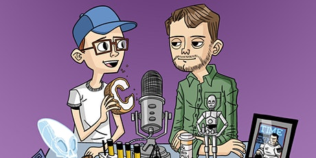 BLANK CHECK WITH GRIFFIN & DAVID: LIVE!