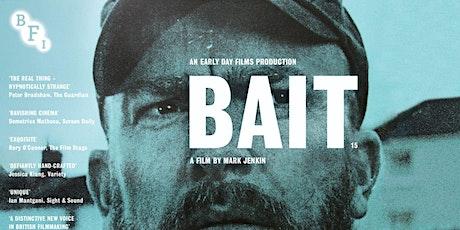 ATTN:Magazine presents: Bait (2019) at Otto Print x Coffee House tickets