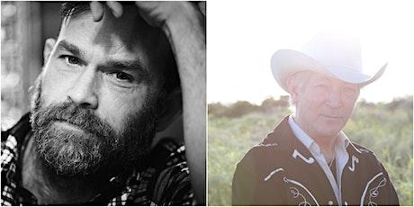 Waylon Payne + Doug Seegers tickets