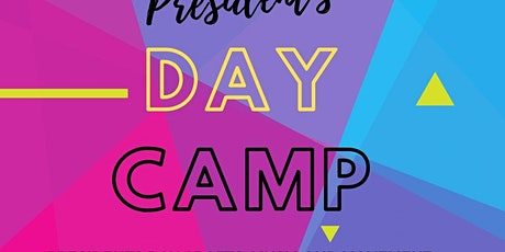 Presidents Day Camp tickets
