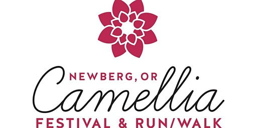 12:00 PM Newberg Camellia Festival Historic Trolley Tours