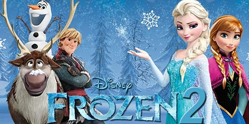 NORTHSIDE Frozen II 2nd Family Movie Screening (For All Ages)