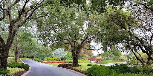 Garden Dialogues 2020: West Palm Beach, FL