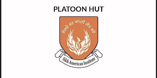 Sikh American Institute leadership intensive
