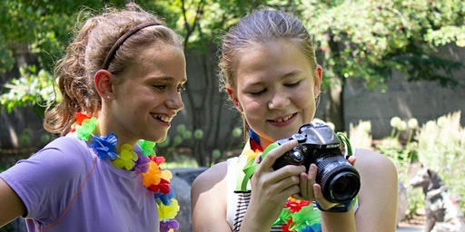Photography Kids Summer Camps | Ottawa | GTA Photography | REGISTER ON WEBSITE