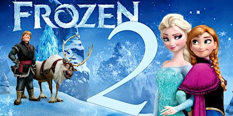 NORTHSIDE Frozen II Movie Premiere with a Frozen Treat (For All Ages) tickets