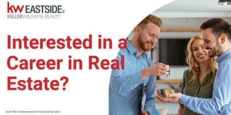 Start Your Real Estate Career! tickets