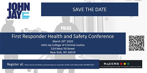 Emergency Responder Health and Safety Conference