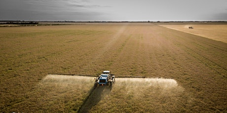 Seeding and Spraying College - Sponsorship Opportunities tickets