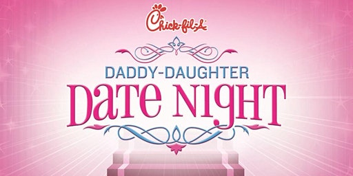 Daddy Daughter Date Night 2020 - Northlake Festival