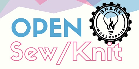 Open Sew/Knit