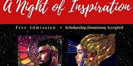 Menlo-Atherton BSU presents: A Night of Inspiration tickets