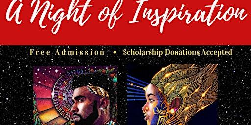 Menlo-Atherton BSU presents: A Night of Inspiration