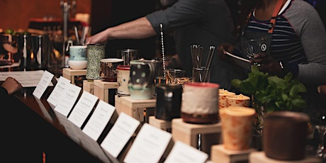 Crafted: Cups & Cocktails tickets