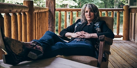 The Acoustic Living Room:  Songs & Stories w/ Kathy Mattea Ft. Bill Cooley tickets