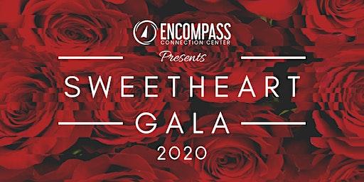 Sweetheart Gala 2020 | Feb 14 @ Hollenbeck