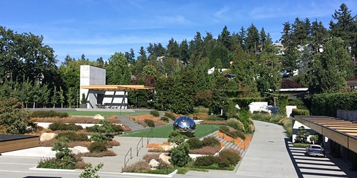 Garden Dialogues 2020: Mercer Island, WA