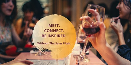 Her Gathering - Meet, Connect, Learn tickets