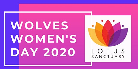 Wolves Women's Day 2020 tickets