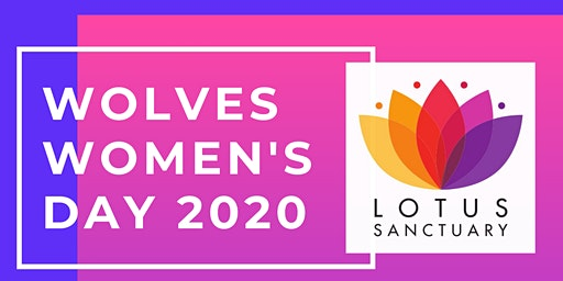 Wolves Women's Day 2020