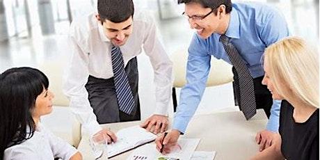 Business Prosperity Seminar tickets
