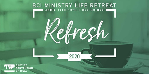 Ministry Life Retreat