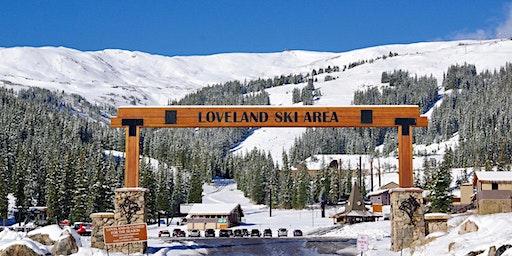 2020 Ski/Snowshoe Trip to Loveland Resort