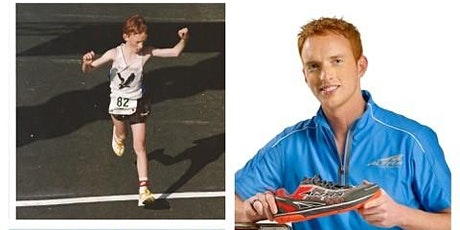 Run Better & Injury Free  - An Interactive Workshop with Golden Harper! tickets