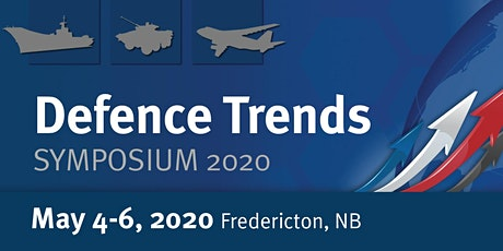 Defence Trends Symposium 2020 **POSTPONED** New dates TBD tickets