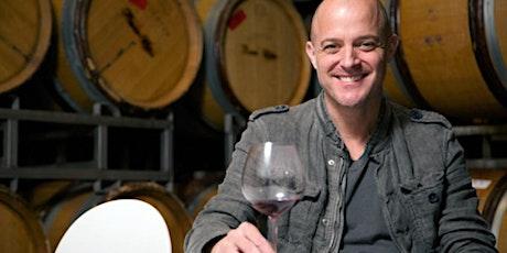 Meet the Winemaker, Greg Brewer of Brewer Clifton, Santa Barbara tickets