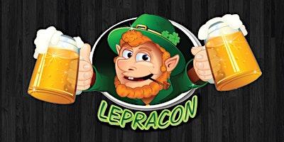 San Francisco St. Patrick's Day Pub Crawl: LEPRACON 8