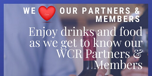 We Love our Members & Partners