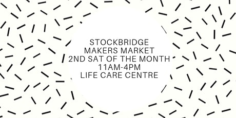 Stockbridge Makers Market tickets