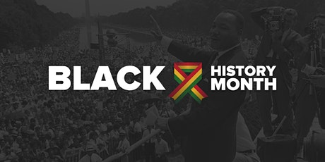 Black History Program tickets