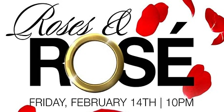 Roses & Rosé tickets
