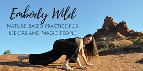 Embody Wild: Imbolc Nature Outing tickets