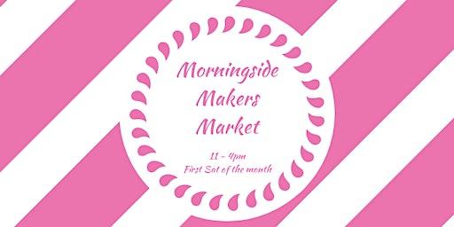 Morningside Makers Market