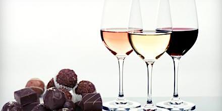 Chocolate Lovers Wine Trail