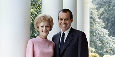 Pat Nixon Day  of Service tickets