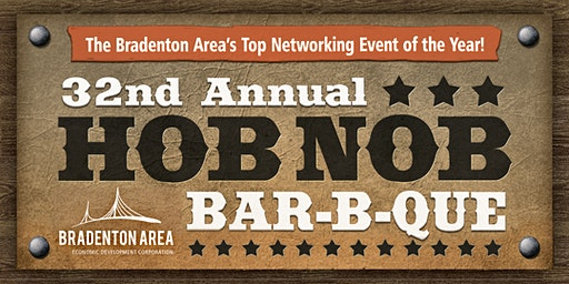 32nd Annual Hob Nob Bar-B-Q