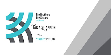 The BIG tour with Tara Shannon featuring Jessica Pearson & the East Wind tickets