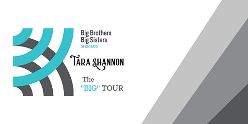 The BIG tour with Tara Shannon featuring Jessica Pearson & the East Wind