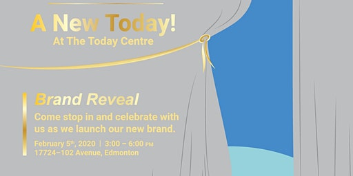 A New Today! At The Today Centre