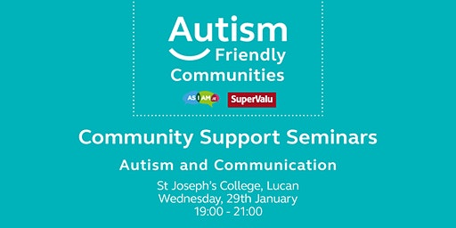 Autism & Communication