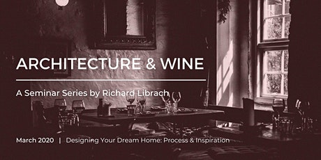 Designing Your Dream Home: Process & Inspiration tickets