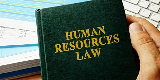 Foundations of Employment Law - A Practical Approach to Tackling HR Issues