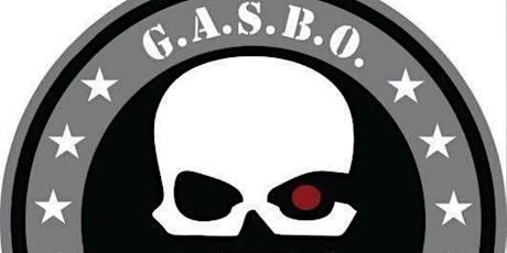 2° Aniversário G.A.S.B.O ingressos