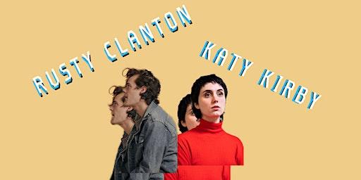 Rusty Clanton & Katy Kirby - Grand Rapids, MI